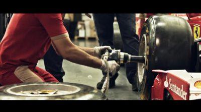 Ferrari presenta 'Forza', la canción compuesta por Carlos Jean para la Scuderia