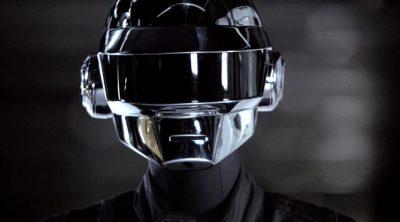 Lotus presenta su unión con Daft Punk para Mónaco