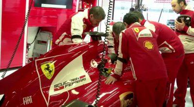 Dentro del Gran Premio de Canadá 2013 con Ferrari
