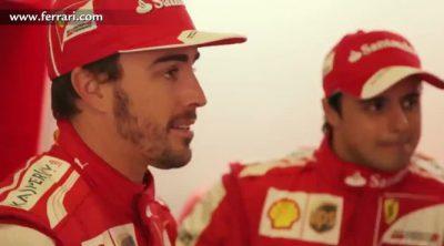 Ferrari anima a sus seguidores a unirse a su comunidad
