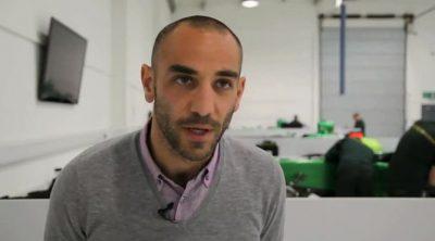 Cyril Abiteboul analiza la actualidad previa al GP de Gran Bretaña 2013
