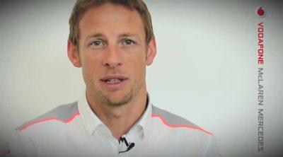 Jenson Button anima a los aficionados a creer en McLaren