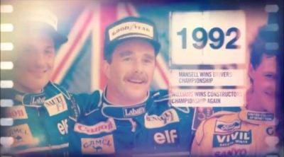 Williams resume sus 600 Grandes Premios en F1