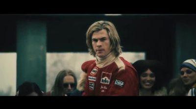 Trailer en español de 'Rush'