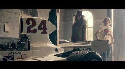 Nuevo trailer de 'Rush' con imágenes inéditas