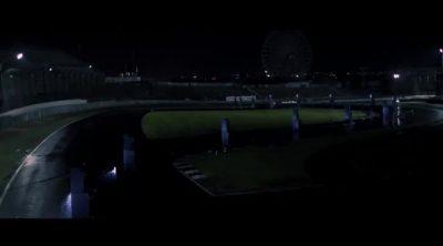 Honda calienta motores para 2015 recordando a Ayrton Senna en Suzuka