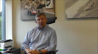 Entrevista con Ross Brawn (parte 1)