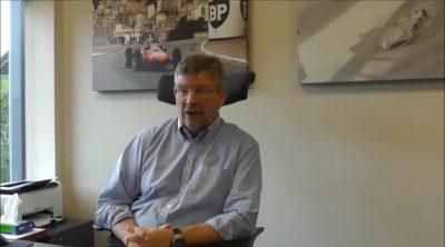 Entrevista con Ross Brawn (parte 2)