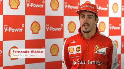 Ferrari, listo para el Gran Premio de Bélgica 2013