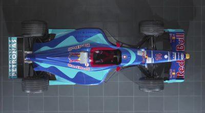 Evolución de los monoplazas de Sauber en sus 20 años de historia