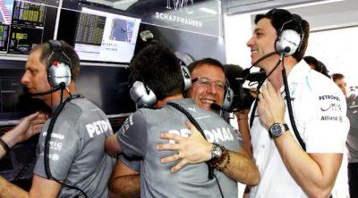 Resumen del año 2013 de Mercedes