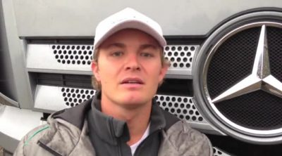 """Nico Rosberg, cuarto en Spa, confía en hacerlo """"aún mejor"""" en Monza"""