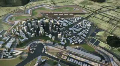 Webber nos presenta el Circuito Internacional de Corea