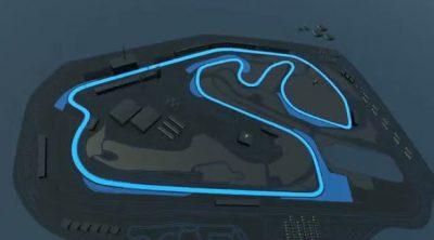 Alguersuari nos presenta el circuito de Brasil