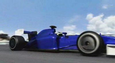 El equipo Williams analiza el Circuito de Yas Marina