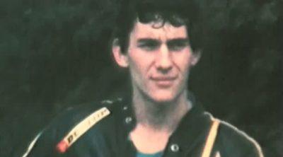 Trailer internacional de 'Senna'