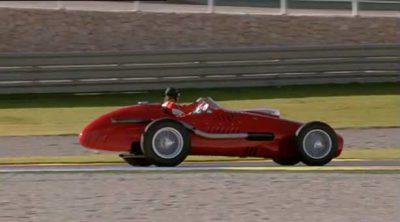 Ferrari World Finals: Coches clásicos