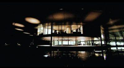 De visita a la sede de McLaren