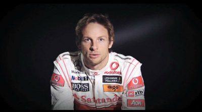 El mejor momento del año 2010 para Button ha sido...