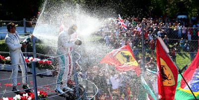 La visión de Mr. Ef del Gran Premio de Italia 2015