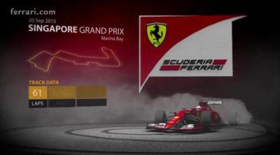 Singapur abre la fase final del campeonato