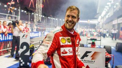 La visión de Mr. Ef del Gran Premio de Singapur 2015