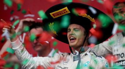 La visión de Mr. Ef del Gran Premio de México 2015