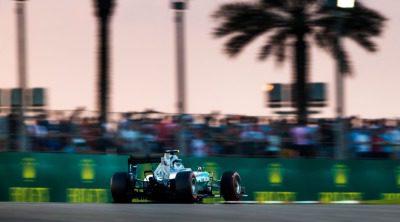 La visión de Mr. Ef del Gran Premio de Abu Dabi 2015