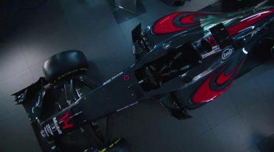McLaren revela el MP4-31, su arma para 2016