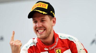 Hablemos de... Sebastian Vettel