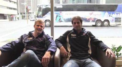Ericsson y Nasr nos hablan del circuito de Canadá