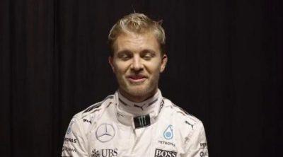 Los 200 GPs de Nico Rosberg: ¿cuánto recuerda de su carrera?