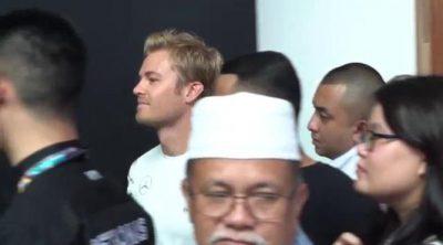 Lewis Hamilton vs. Nico Rosberg: el reto del 'pit stop'