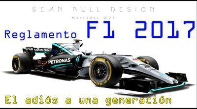 ¿Cómo cambiará la Fórmula 1 en 2017?