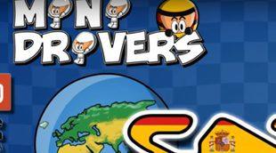 MiniDrivers: Pretemporada F1 2017 en Barcelona