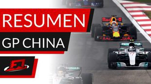 Resumen GP China 2017
