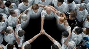 Mercedes: el equipo que permanece unido jamás sera vencido