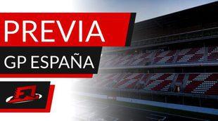 Previa GP España 2017