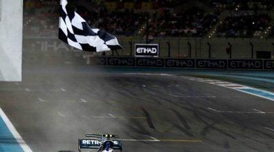 Descubre los datos más espectaculares de la temporada 2017 de Fórmula 1