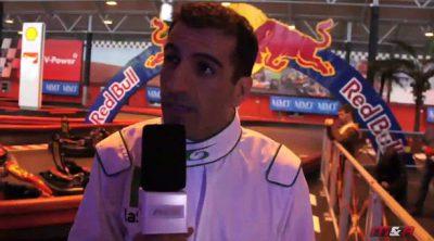 Marc Gené habló con nosotros sobre la temporada 2011