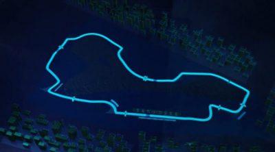 Williams nos presenta el circuito de Albert Park
