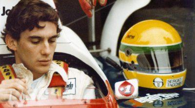 Trailer en castellano de 'Senna'