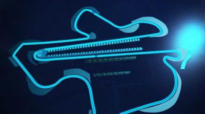 Williams nos presenta el circuito de Sepang