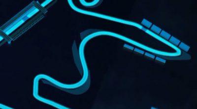 Williams nos presenta el circuito de Shanghai