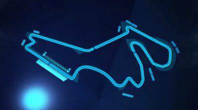 Williams nos presenta el circuito de Estambul