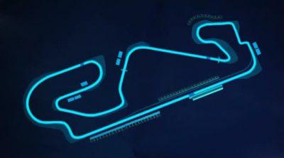 Williams nos presenta el circuito de Montmeló