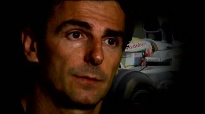Pedro de la Rosa habla sobre el GP de España 2011