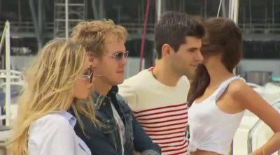 Vettel y Alguersuari, modelos por un día en Mónaco