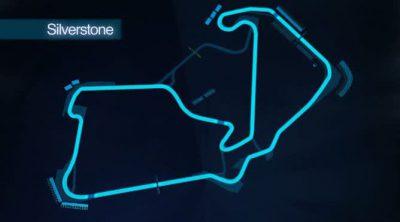 Williams nos presenta el circuito de Silverstone