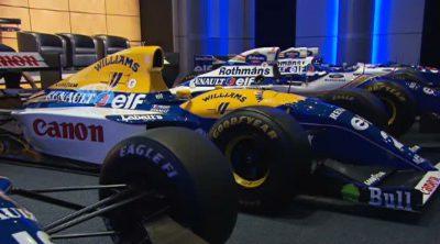 Williams anuncia su acuerdo de motores con Renault para 2012